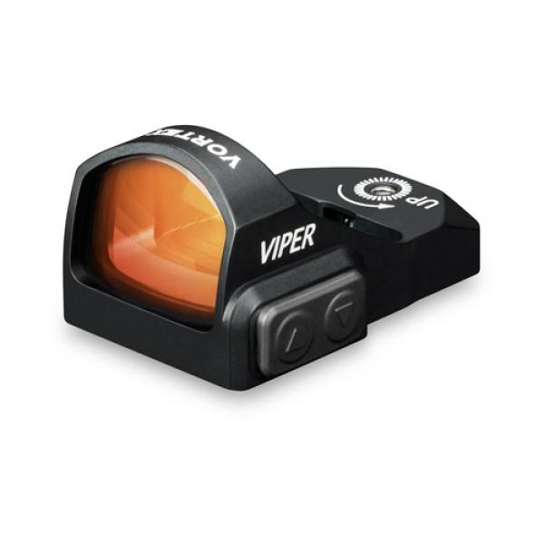 Vortex Viper Red Dot 6MOA Optic VRD-6