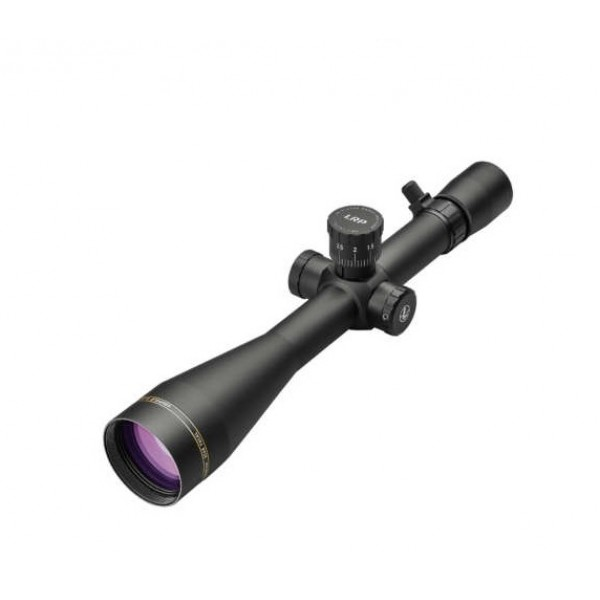 Leupold VX 3i LRP 8.5-25x50 Scope With Front Focal TMR Reticle 172347