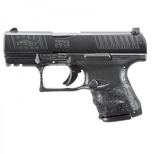 Walther PPQ SC 9mm Pistol With 2 Magazines 2815249