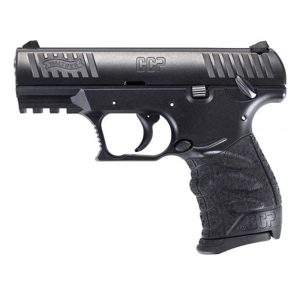 Walther CCP M2 9mm Pistol 5080500