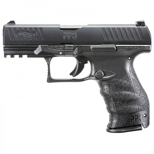 "Walther PPQ M2 9mm Pistol With 4"" Barrel 2796066"