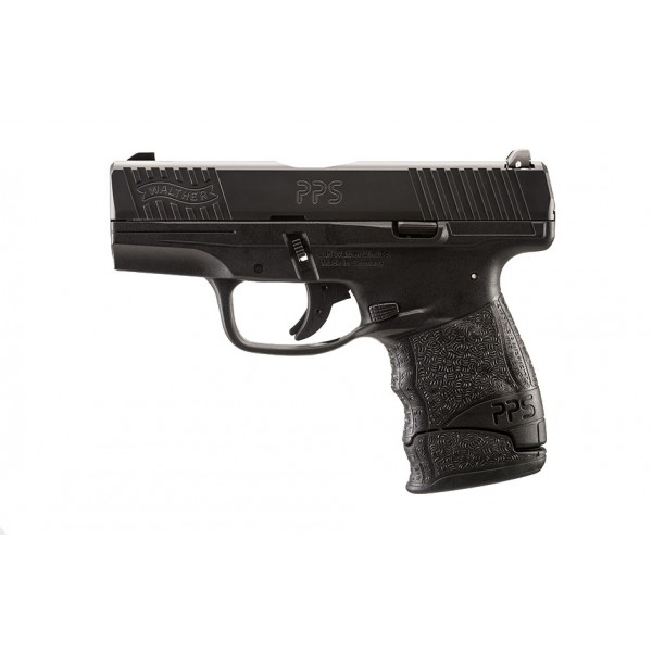 Walther 2807696 PPS M2 LE Edition 9MM Pistol With 3 Magazines