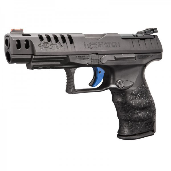 Walther Q5 Match 9mm Pistol 2813335