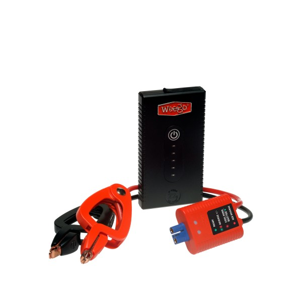 Weego Jump Starter 22S Portable Power Unit N22S