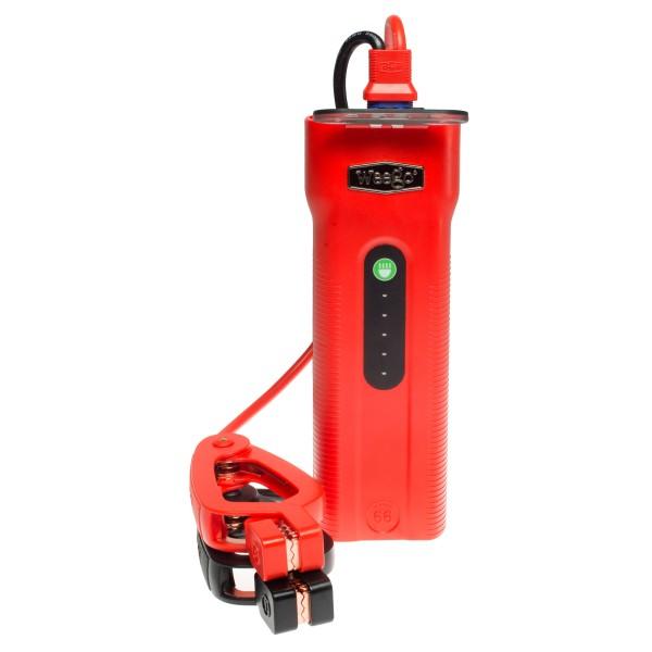 Weego Jump Starter 66 Portable Power Unit N66 (Largest Model)