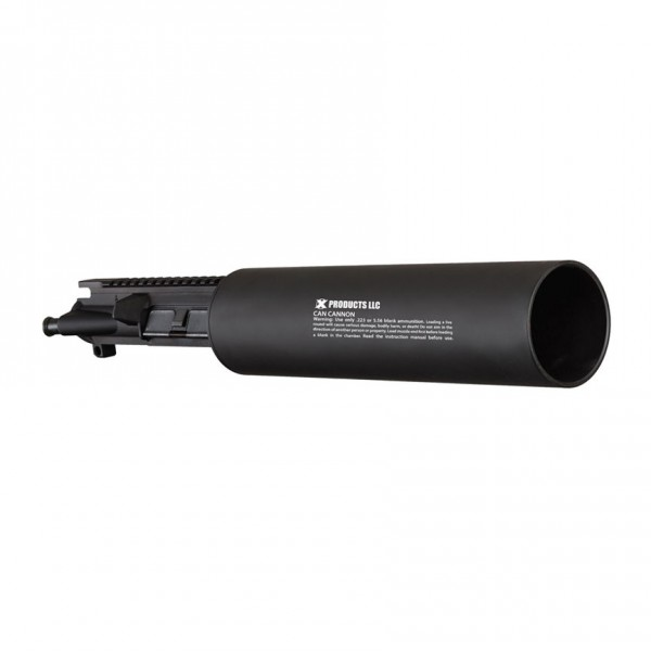 XProducts Can Cannon AR15 Launcher (XAC-CANCAN-BLK)