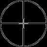 Leupold VX Freedom 1.5-4x20 Matte Duplex Reticle Scope 174176