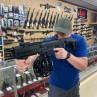Fostech Origin 12 SBV Firearm
