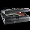 Gun Vault MicroVault  Top Opening Handgun Vault MV500