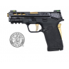 Smith & Wesson Performance Center  M&P380 Shield EZ 2.0 Pistol 12719