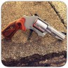 Smith & Wesson 178013 Pro Series Model 60 357 Magnum Revolver