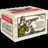 Winchester WWII Victory Series 12 Gauge 00 Buck Brass Case Shotshells