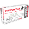 Winchester 350 Legend 145 Grain Full Metal Jacket Ammunition USA3501
