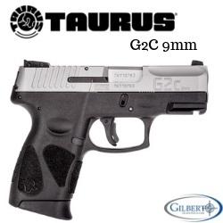 Taurus G2C Concealed Carry Pistol