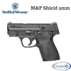 Smith & Wesson M&P Shield 9MM Concealed Carry Pistol