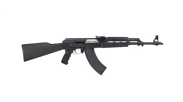 Century N-PAP AK47 Rifle