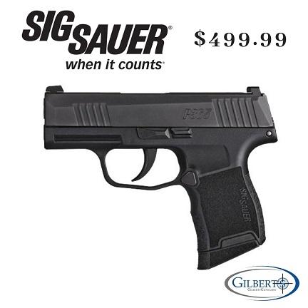 Sig p365 Best Concealed Carry Pistol