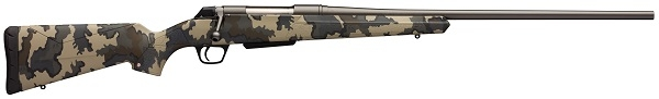 Winchester XPR Hunter Vias Rifle